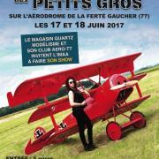 show  La ferté - Gaucher (77 ) Meeting Annulé