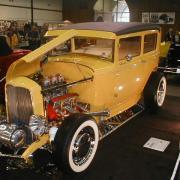 Ford Sedan 1930/31