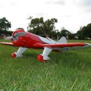 Gee Bee Y- 2