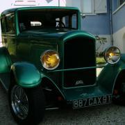 Peugeot 1928