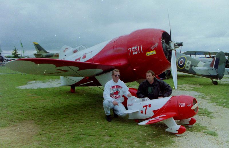 La Ferté 1996
