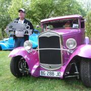 FSRA Nat's 2012