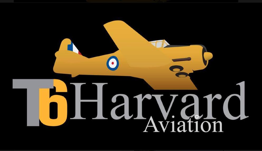 Harvard T-6