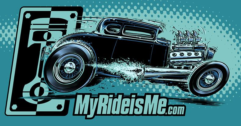 my riders