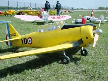 T6 montargis 2006
