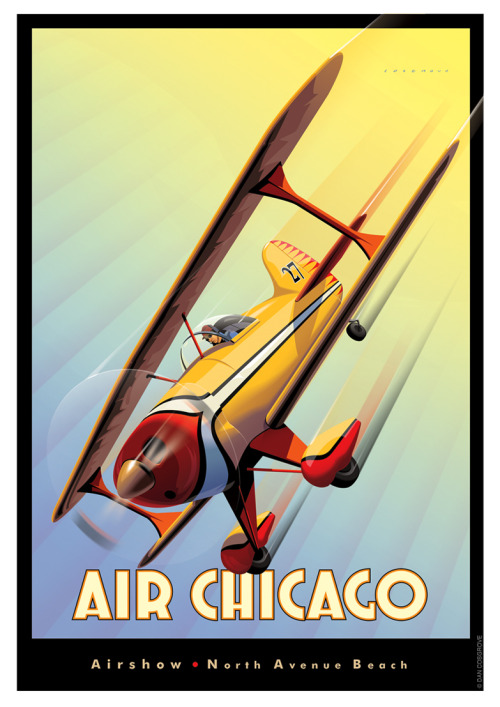 Air Chicago