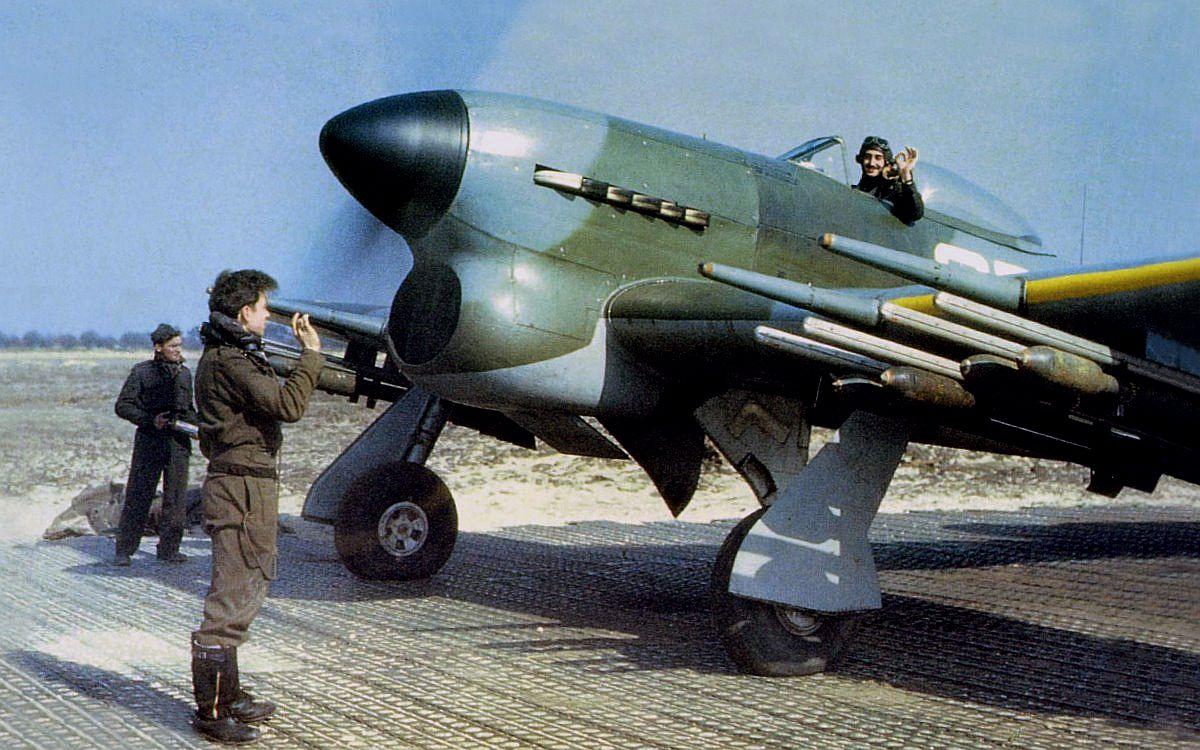 Typhoon-RAF
