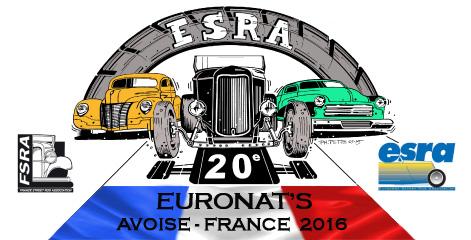 Euronat 's 2016 logo